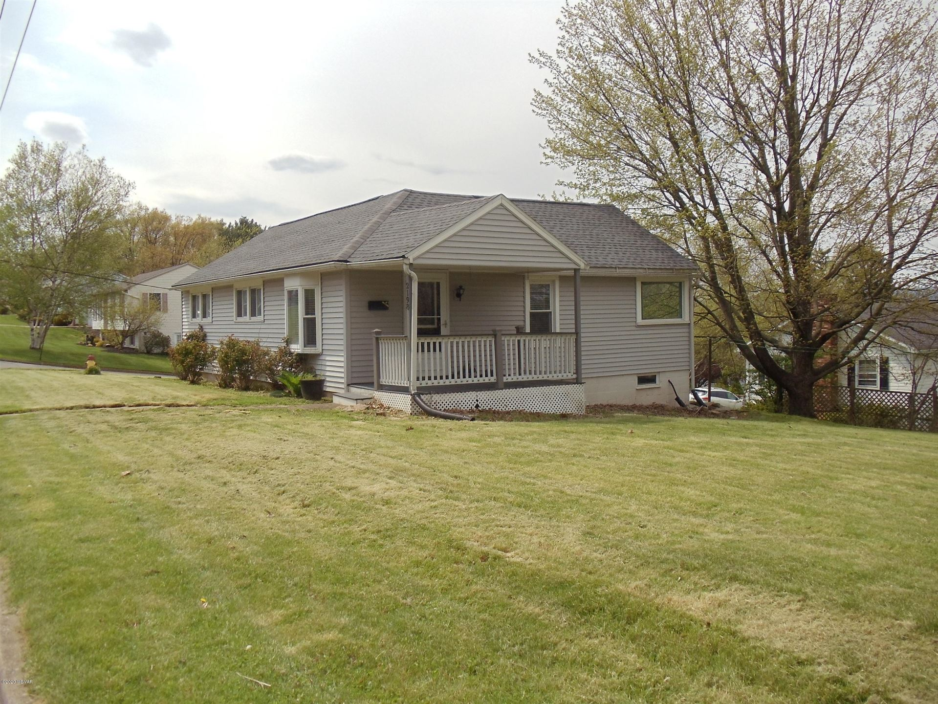 2198 W SOUTHERN AVENUE, South Williamsport, PA 17702 - #: WB-90061