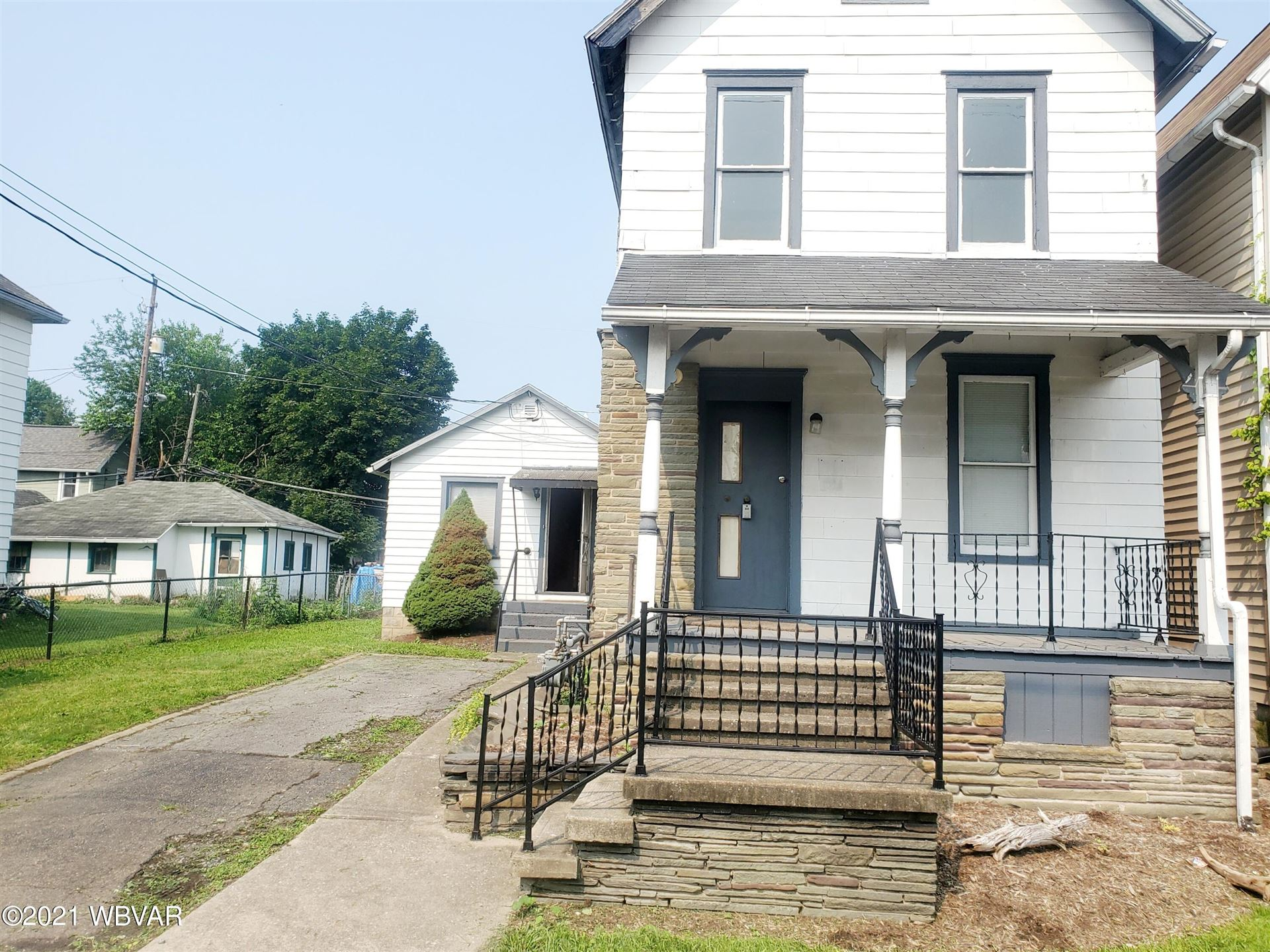 623 GREEN STREET, Williamsport, PA 17701 - #: WB-93063