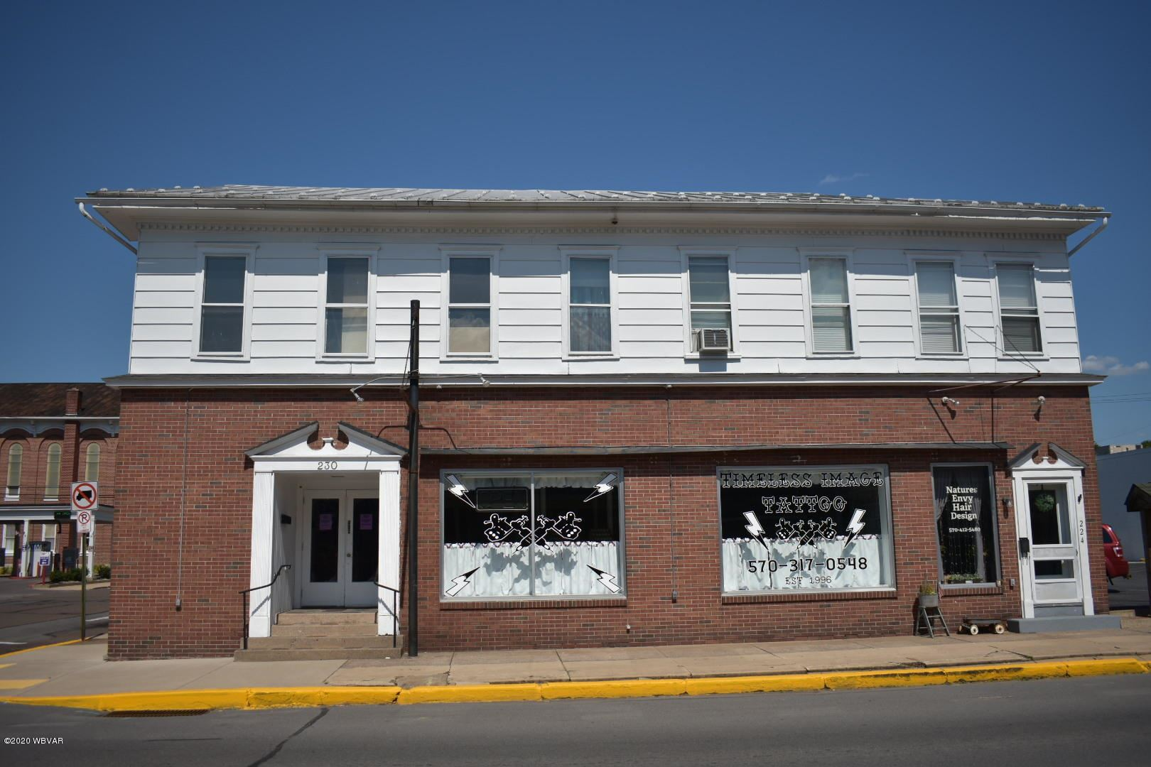 230 S MAIN STREET, Watsontown, PA 17777 - #: WB-91066