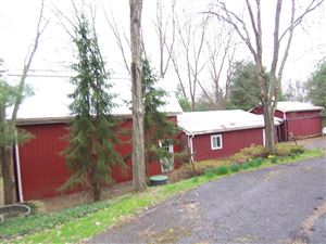 Photo of 3001 WOODWARD AVENUE, Lock Haven, PA 17745 (MLS # WB-87070)