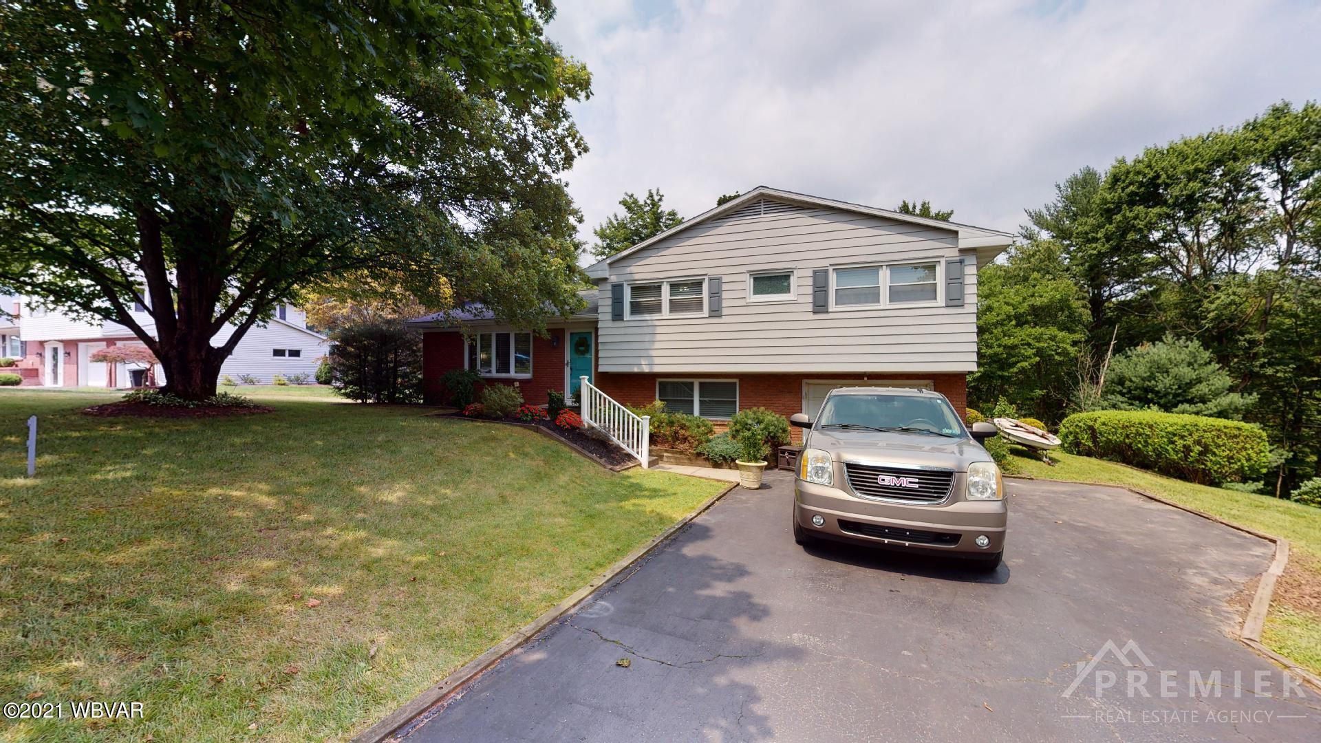 48 OVERHILL ROAD, Williamsport, PA 17701 - #: WB-93071