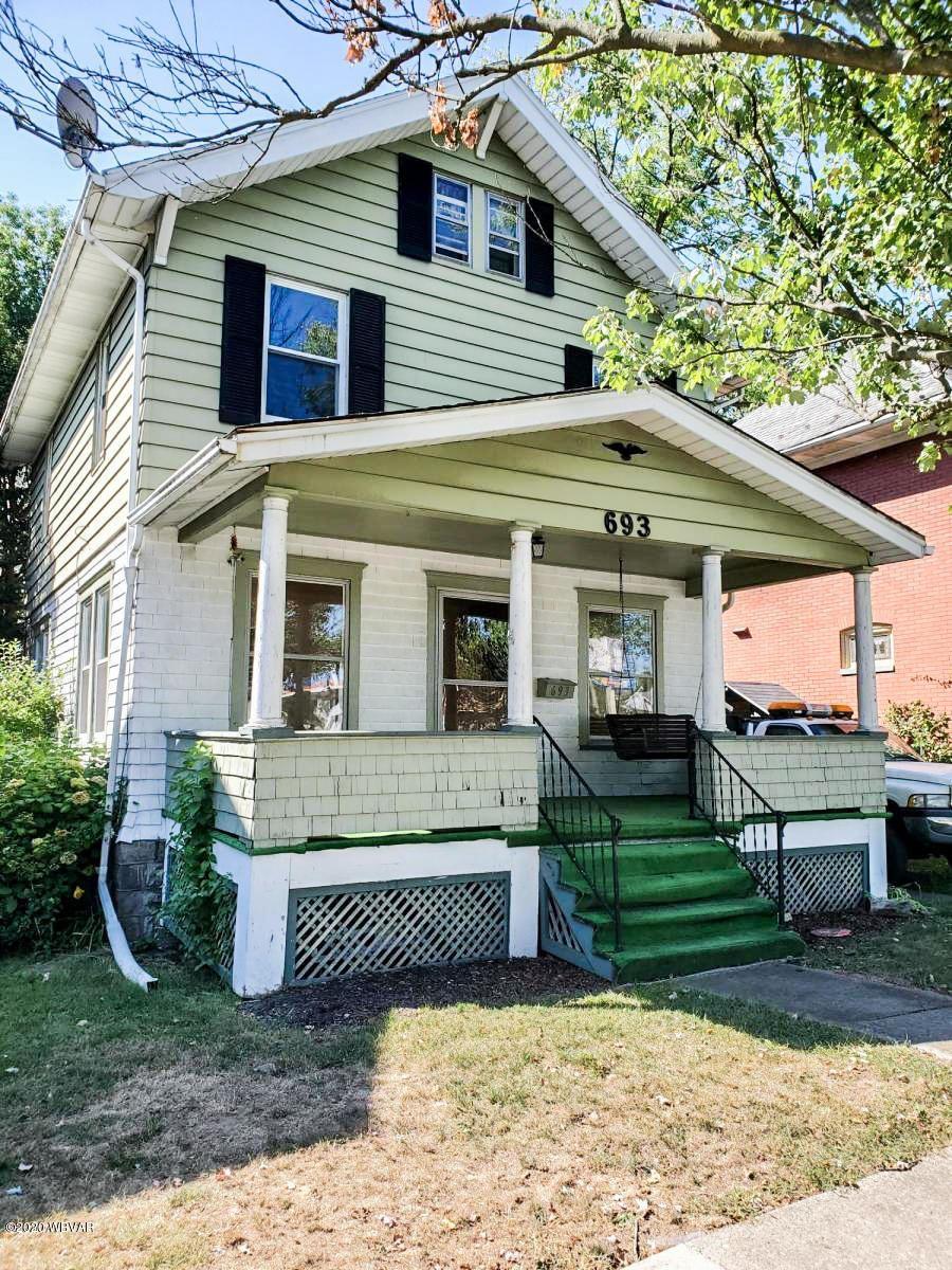 693 7TH AVENUE, Williamsport, PA 17701 - #: WB-91074