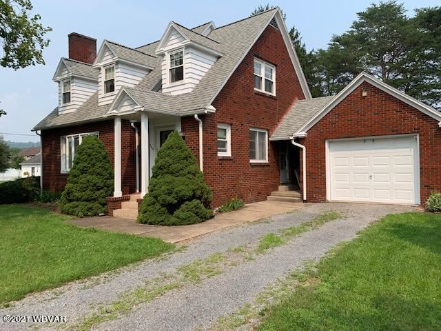 340 BENNETT STREET, Montoursville, PA 17754 - #: WB-93074