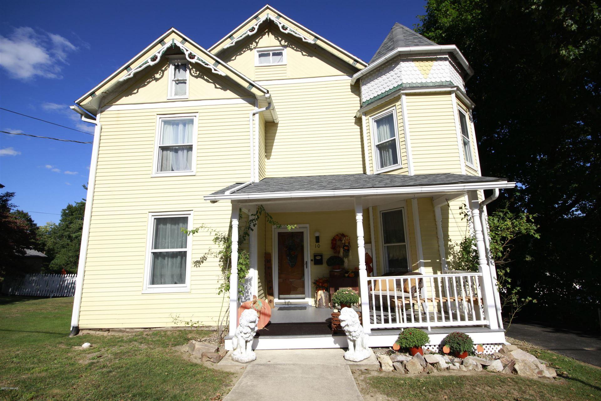 10 KINSEY STREET, Montgomery, PA 17752 - #: WB-91075