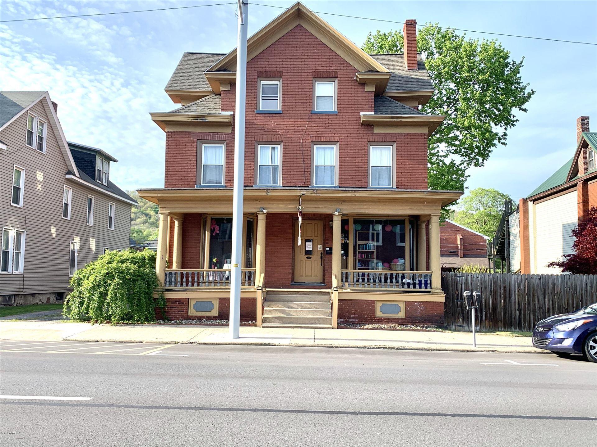 347 E MAIN STREET, Lock Haven, PA 17745 - #: WB-92081