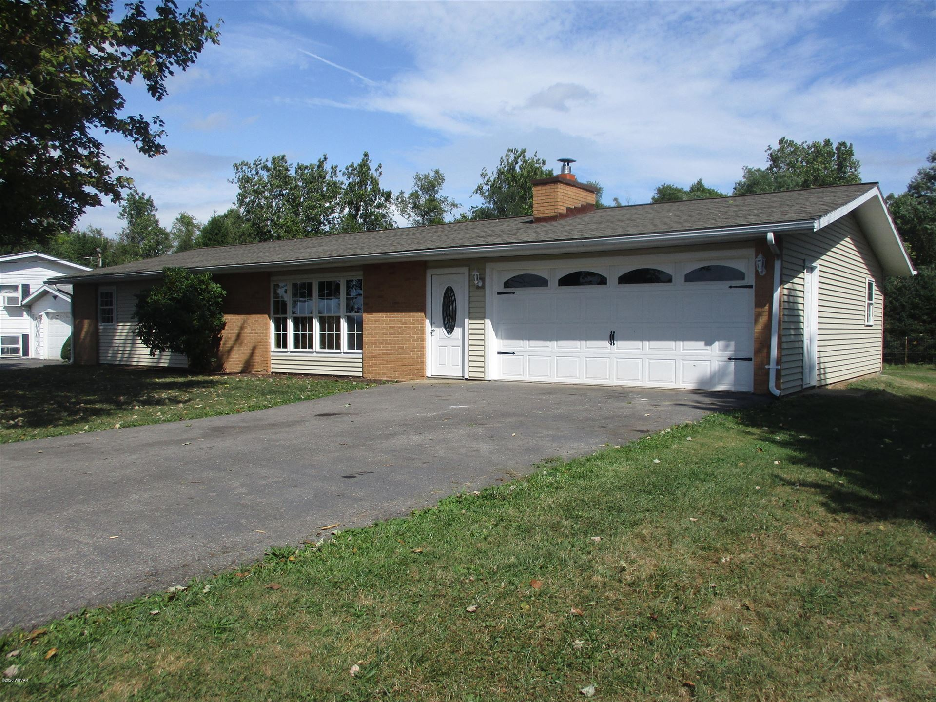 881 PA-118 HIGHWAY, Hughesville, PA 17737 - #: WB-91083