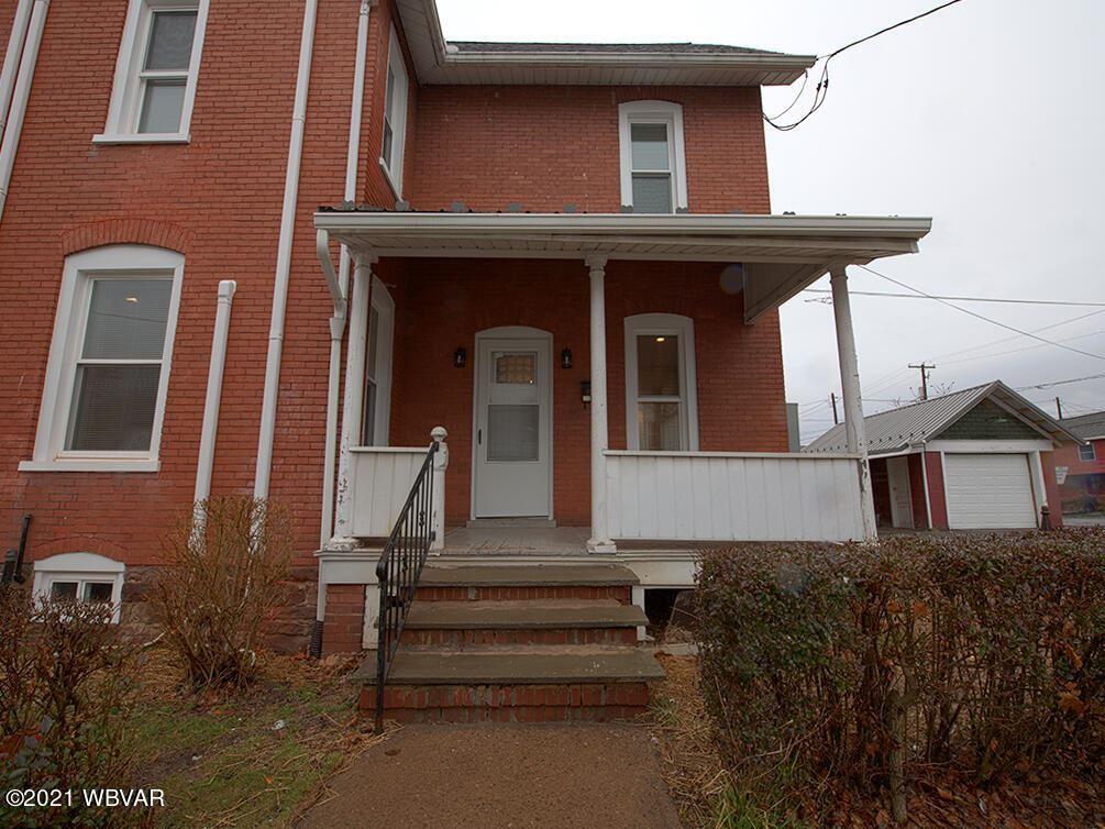103 N VESPER STREET, Lock Haven, PA 17745 - #: WB-92084