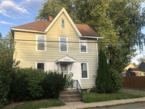 Photo of 1140 GROVE STREET, Williamsport, PA 17701 (MLS # WB-91085)