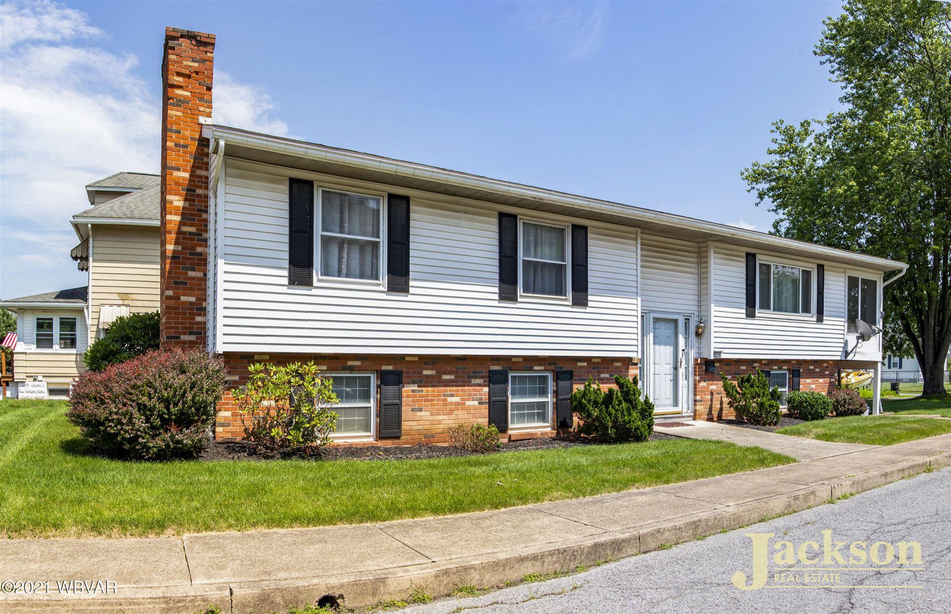 820 OLIVER AVENUE, Williamsport, PA 17701 - #: WB-93085