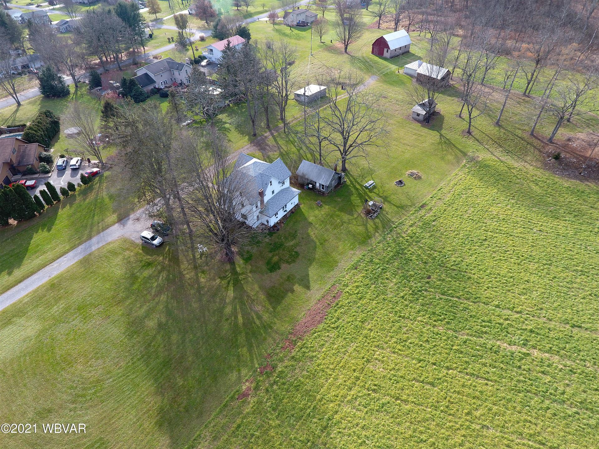 821 WALLIS RUN ROAD, Montoursville, PA 17754 - #: WB-93086