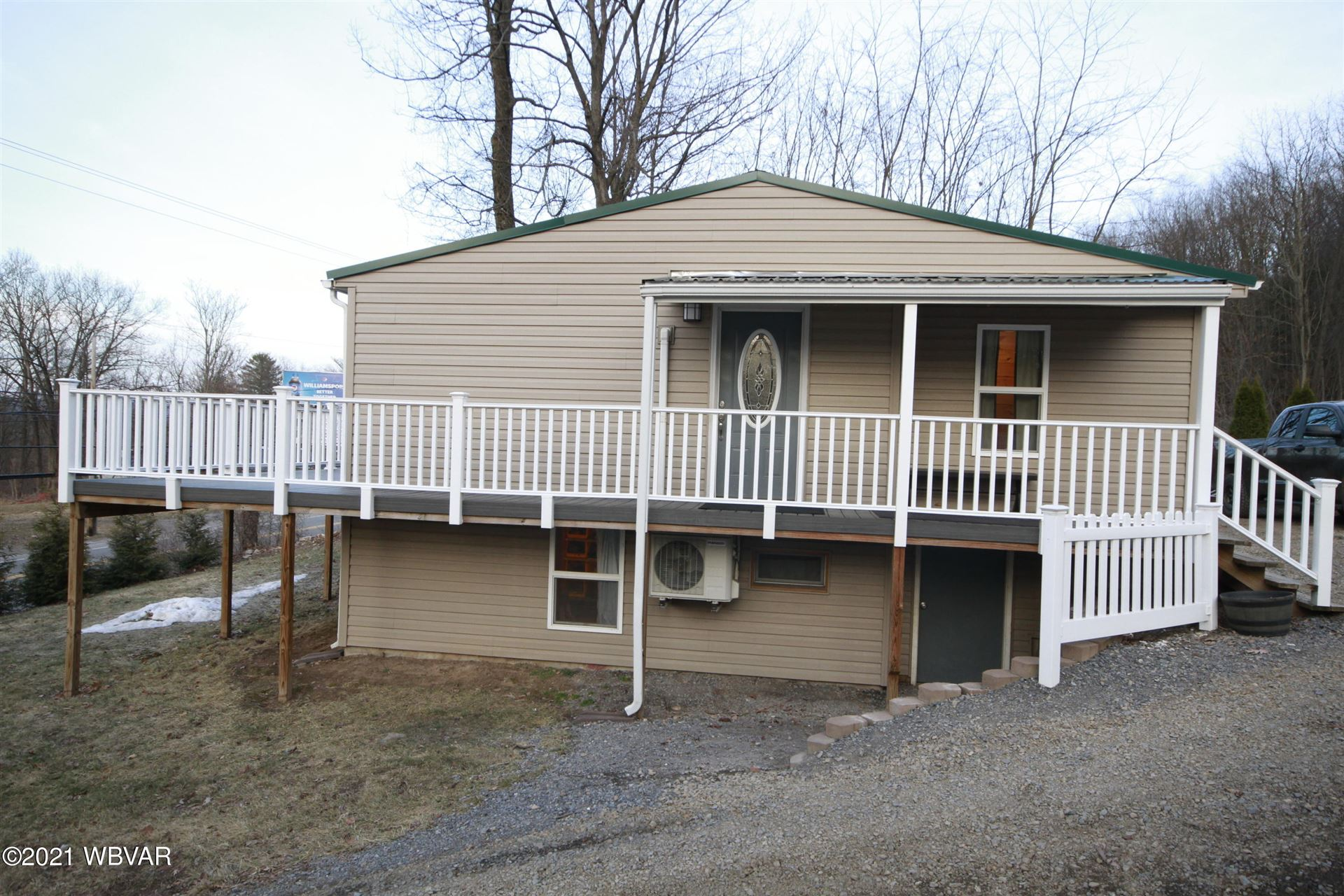 690 RT 15 HIGHWAY, South Williamsport, PA 17702 - #: WB-92087