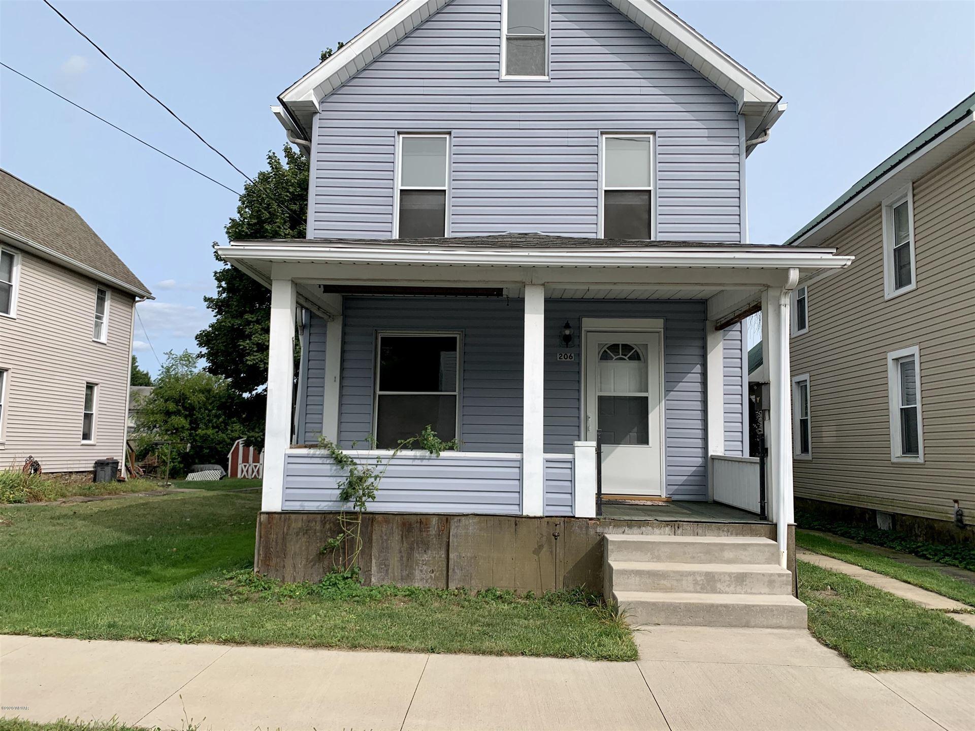 206 WYLIE STREET, Jersey Shore, PA 17740 - #: WB-91088