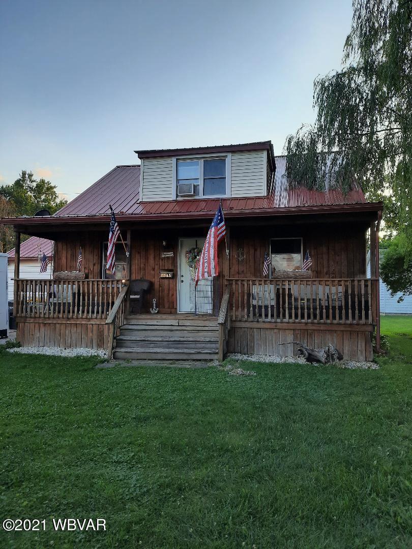 1345 WARREN AVENUE, Williamsport, PA 17701 - #: WB-93097