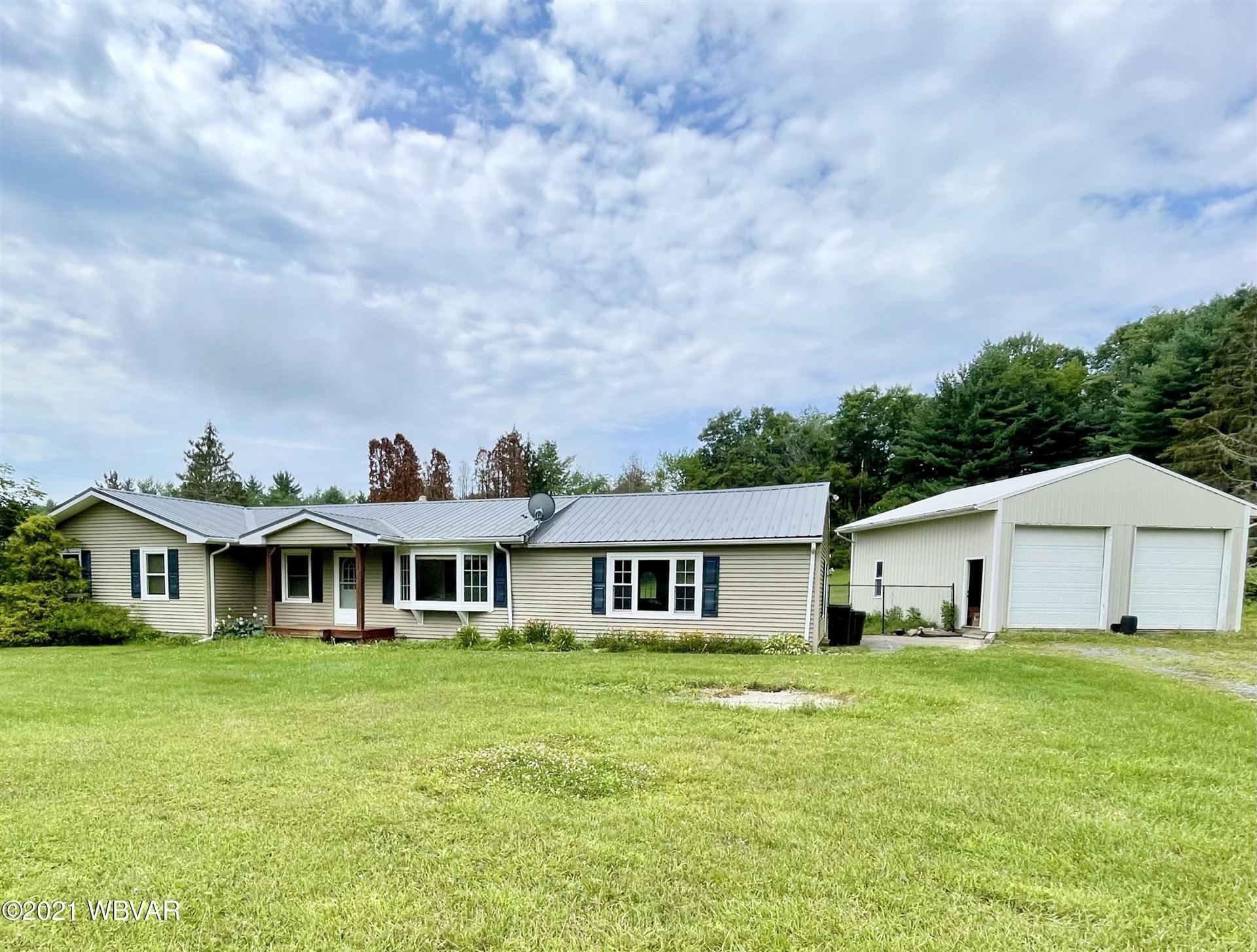 1237 PLEASANT HILLS ROAD, Williamsport, PA 17701 - #: WB-93101