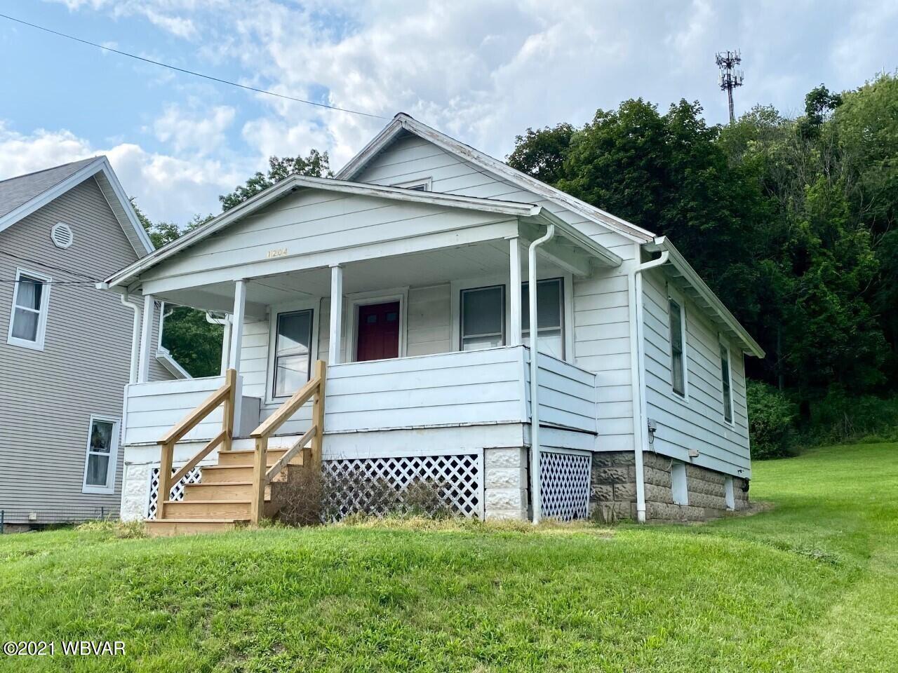 1204 RURAL AVENUE, Williamsport, PA 17701 - #: WB-93103