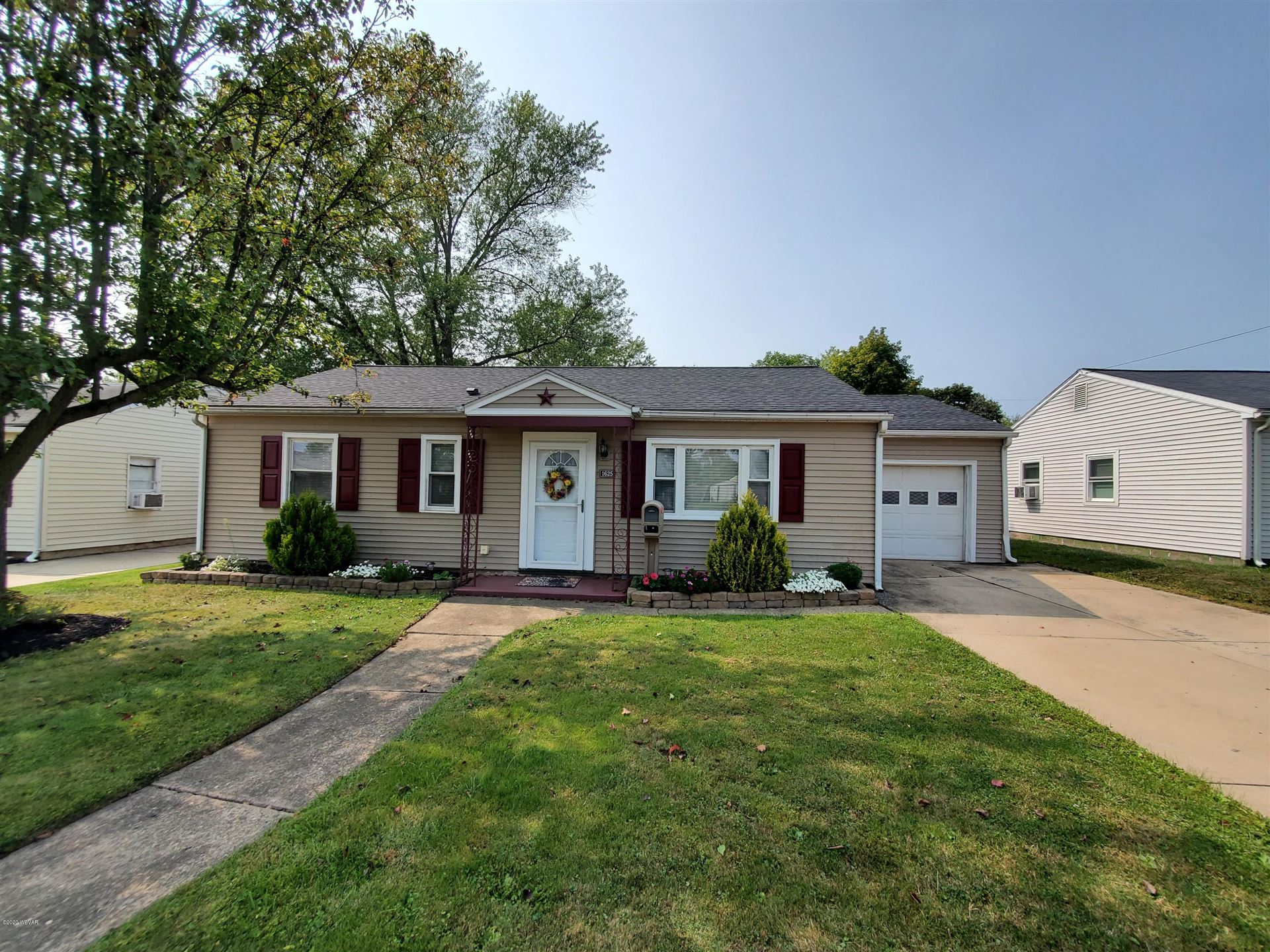 1625 WARREN AVENUE, Williamsport, PA 17701 - #: WB-91108