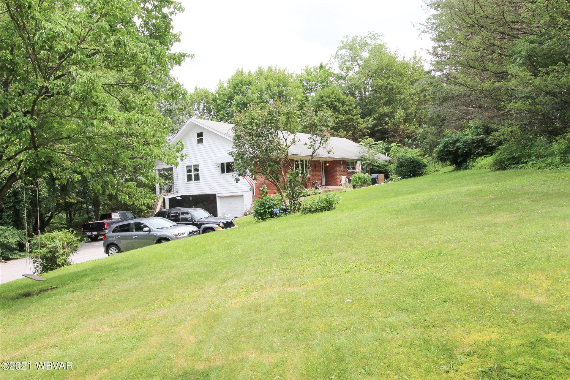 294 GRIMESVILLE ROAD, Williamsport, PA 17701 - #: WB-93108