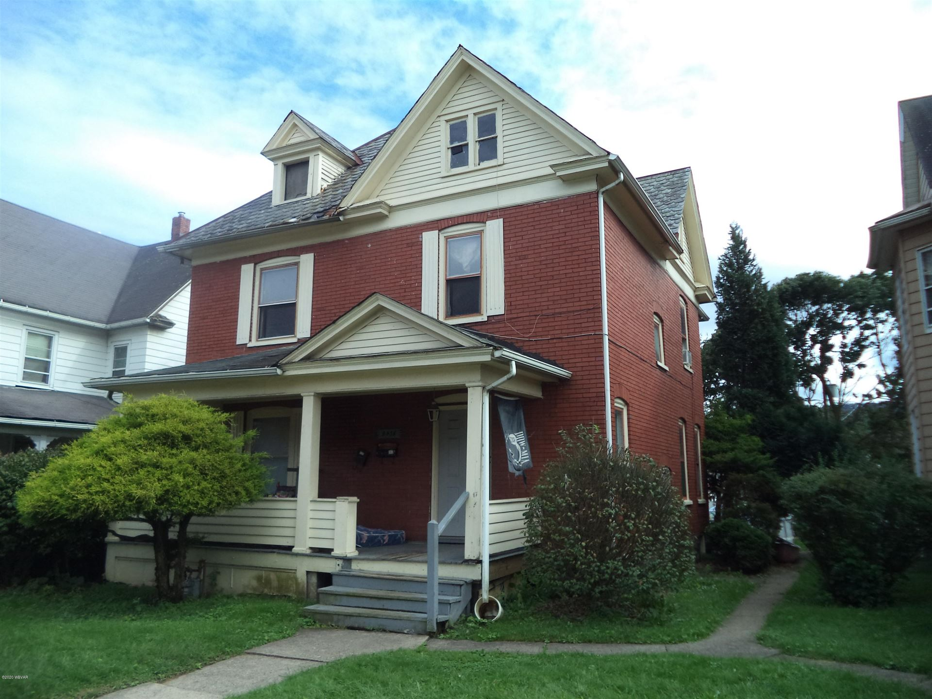 2415 W 4TH STREET, Williamsport, PA 17701 - #: WB-90113