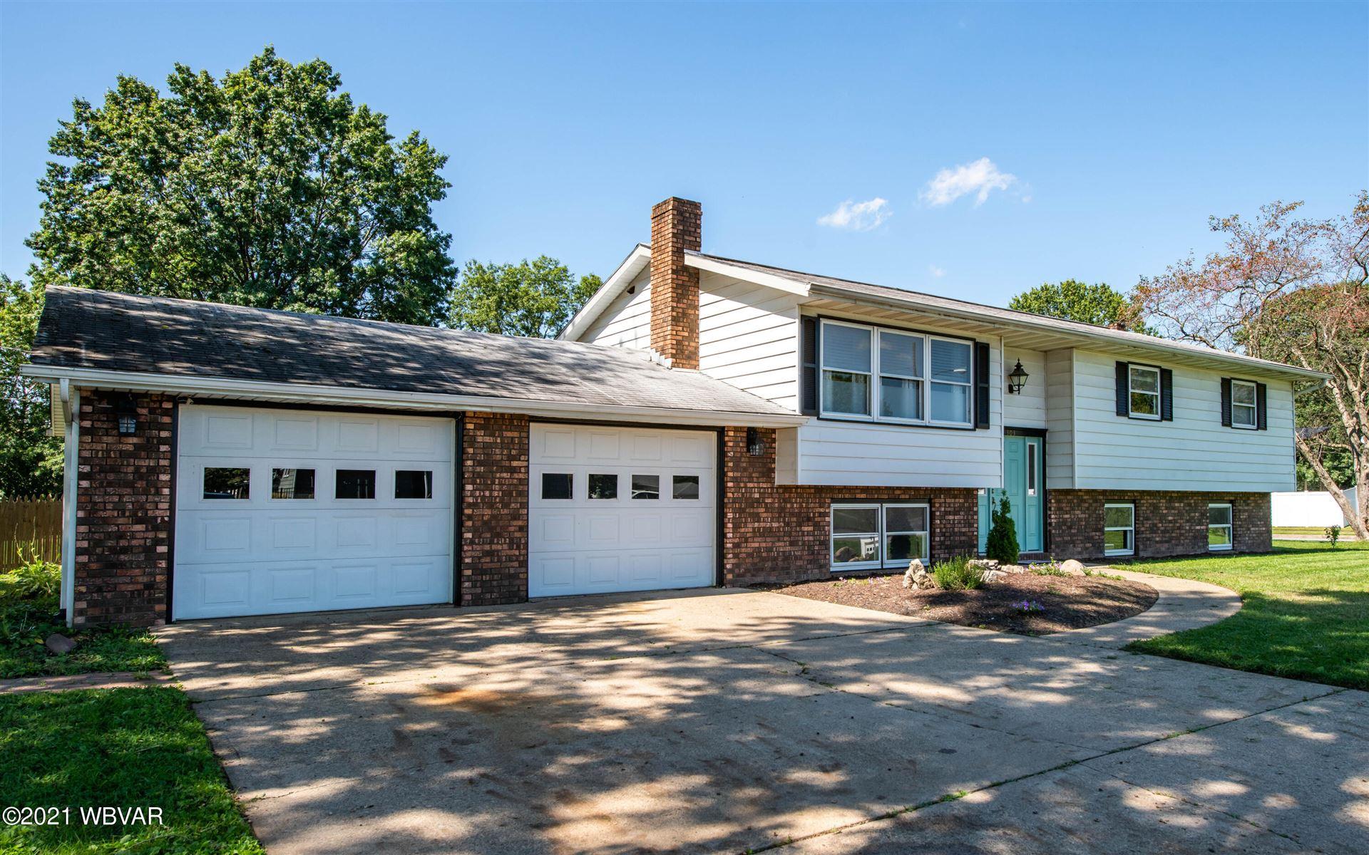 303 CYPRESS STREET, Montoursville, PA 17754 - #: WB-93117
