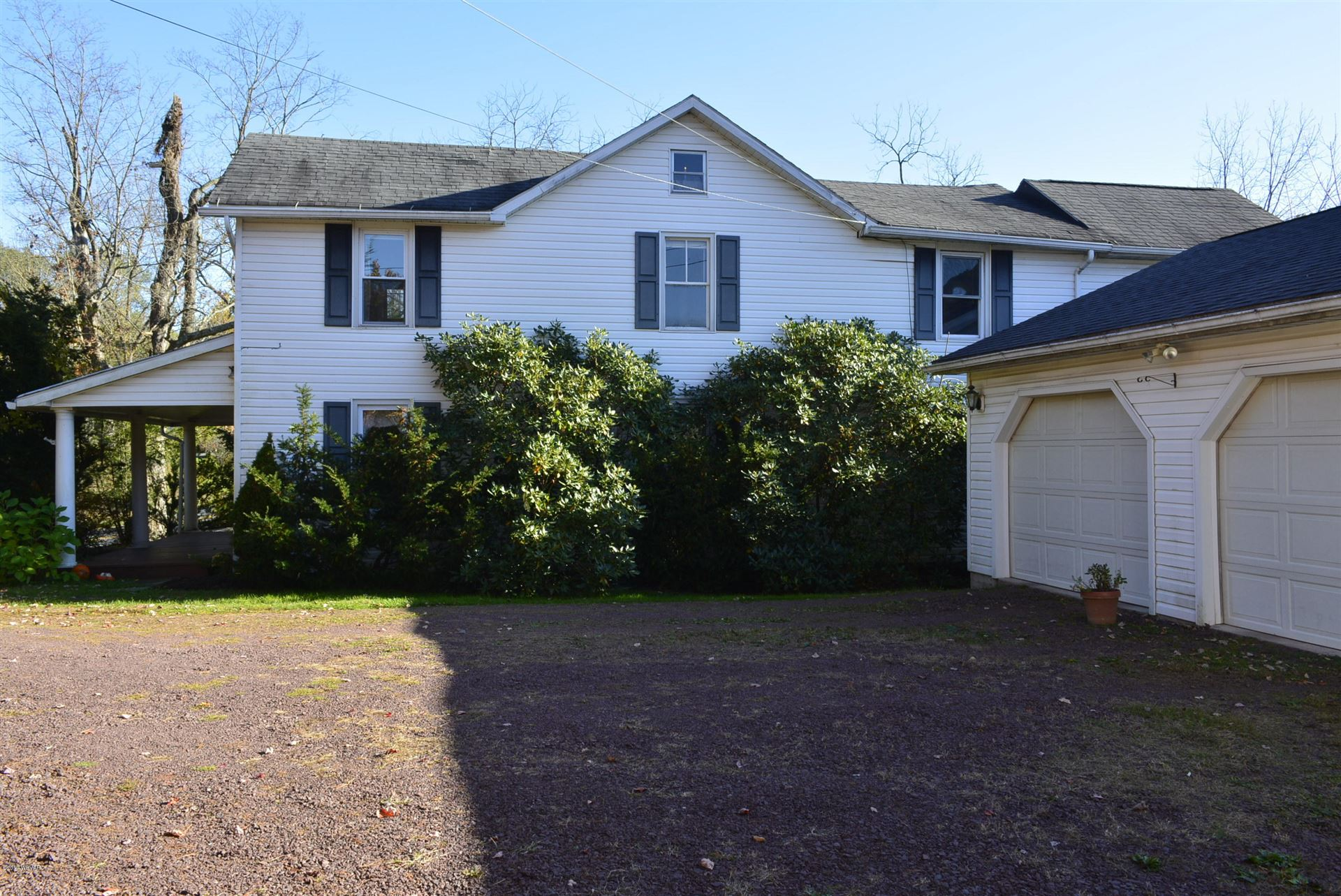 1035 NORTHWAY RD EXTENSION, Williamsport, PA 17701 - #: WB-89122