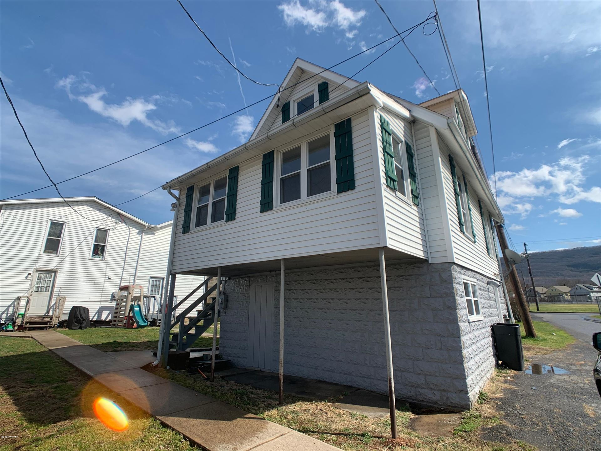 121 COMMERCE STREET #R, Lock Haven, PA 17745 - #: WB-90125