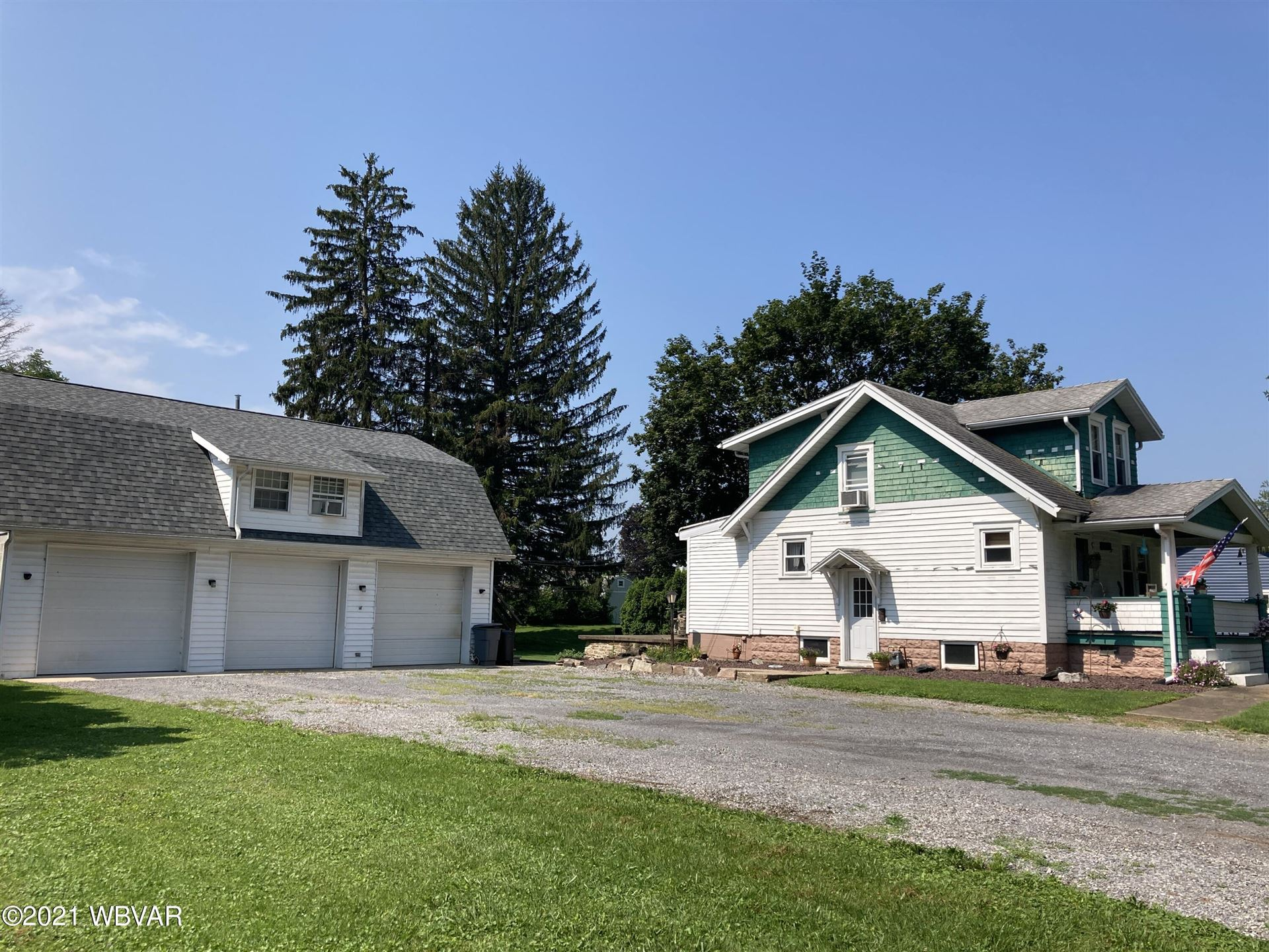 1825 FRY AVENUE, Williamsport, PA 17701 - #: WB-93126