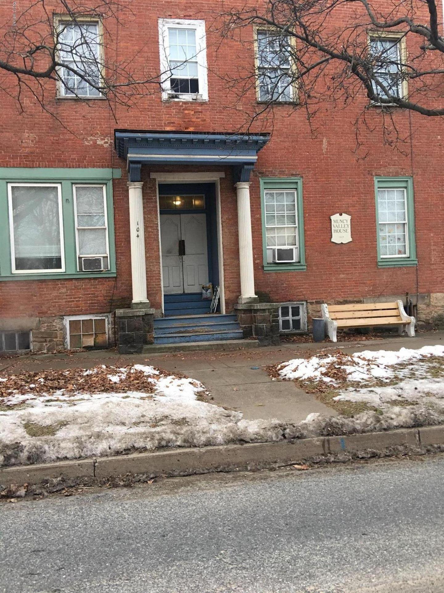 104 S MAIN STREET #APT 8, Muncy, PA 17756 - #: WB-80127
