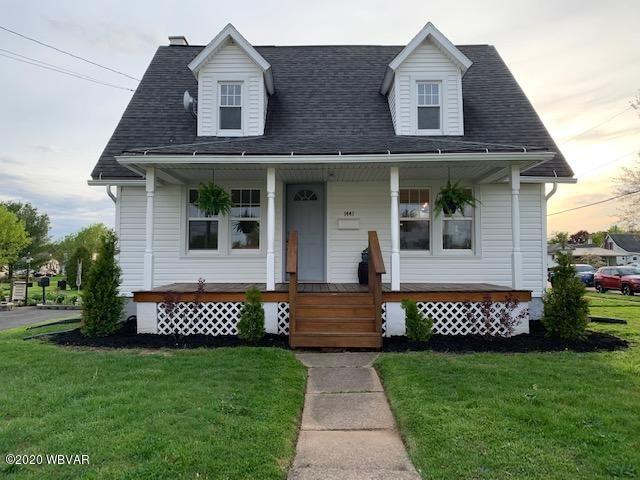 1441 ALVIN AVENUE, Williamsport, PA 17701 - #: WB-90129