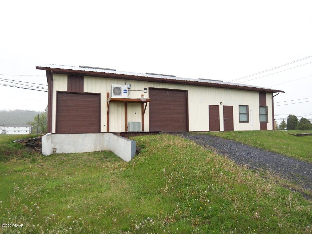 422 E WALNUT STREET, Lock Haven, PA 17745 - #: WB-90131