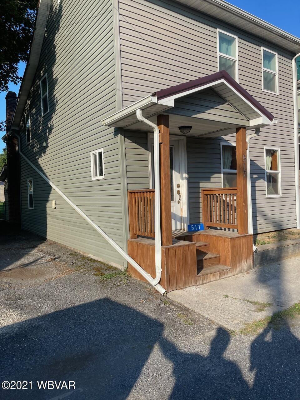 517 LONG RUN ROAD, Mill Hall, PA 17751 - #: WB-93131