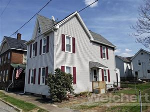 Photo of 17 W LINCOLN AVENUE, South Williamsport, PA 17702 (MLS # WB-88132)
