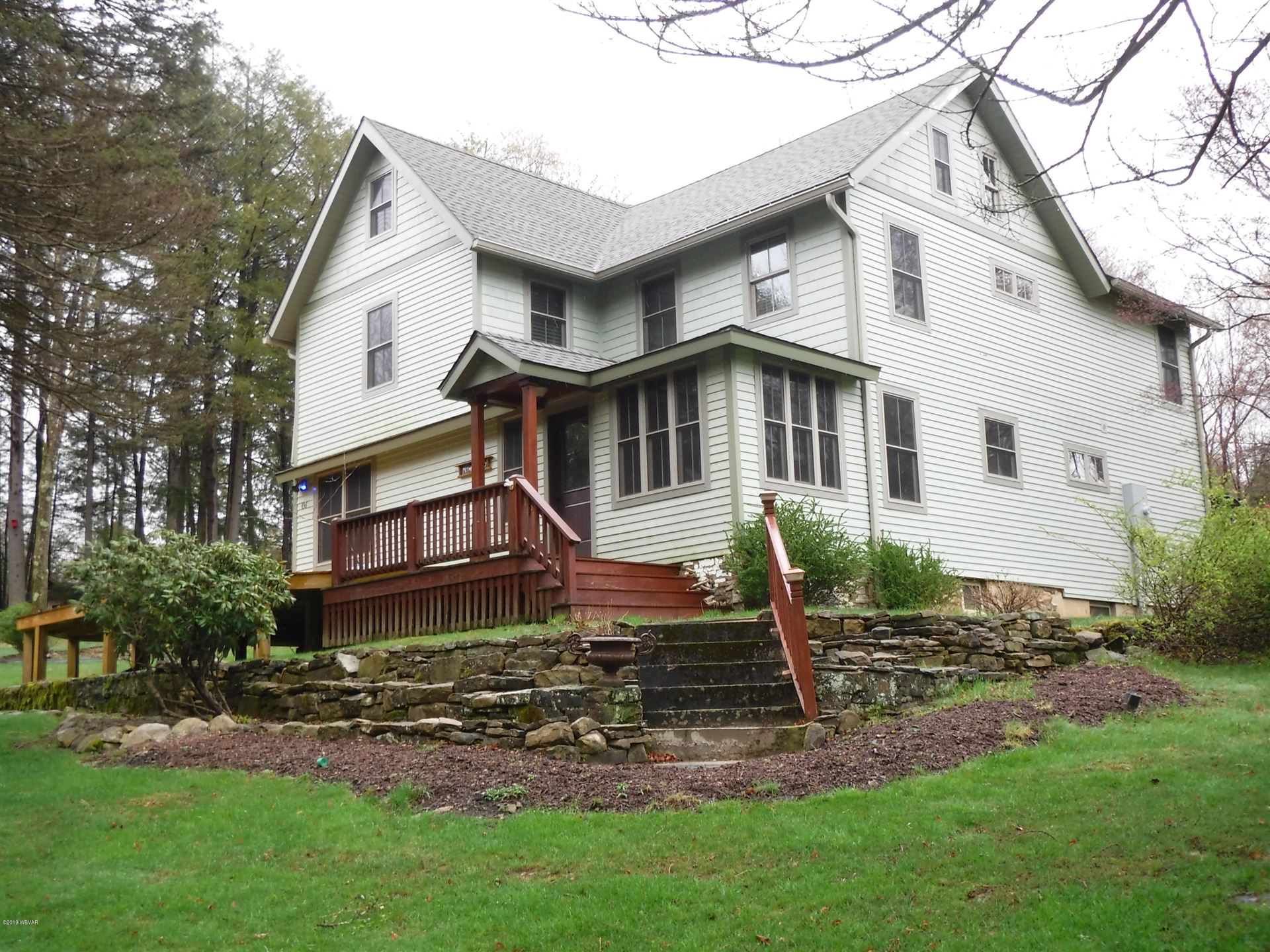 436 ALLEGHENY AVENUE, Eagles Mere, PA 17731 - #: WB-87135