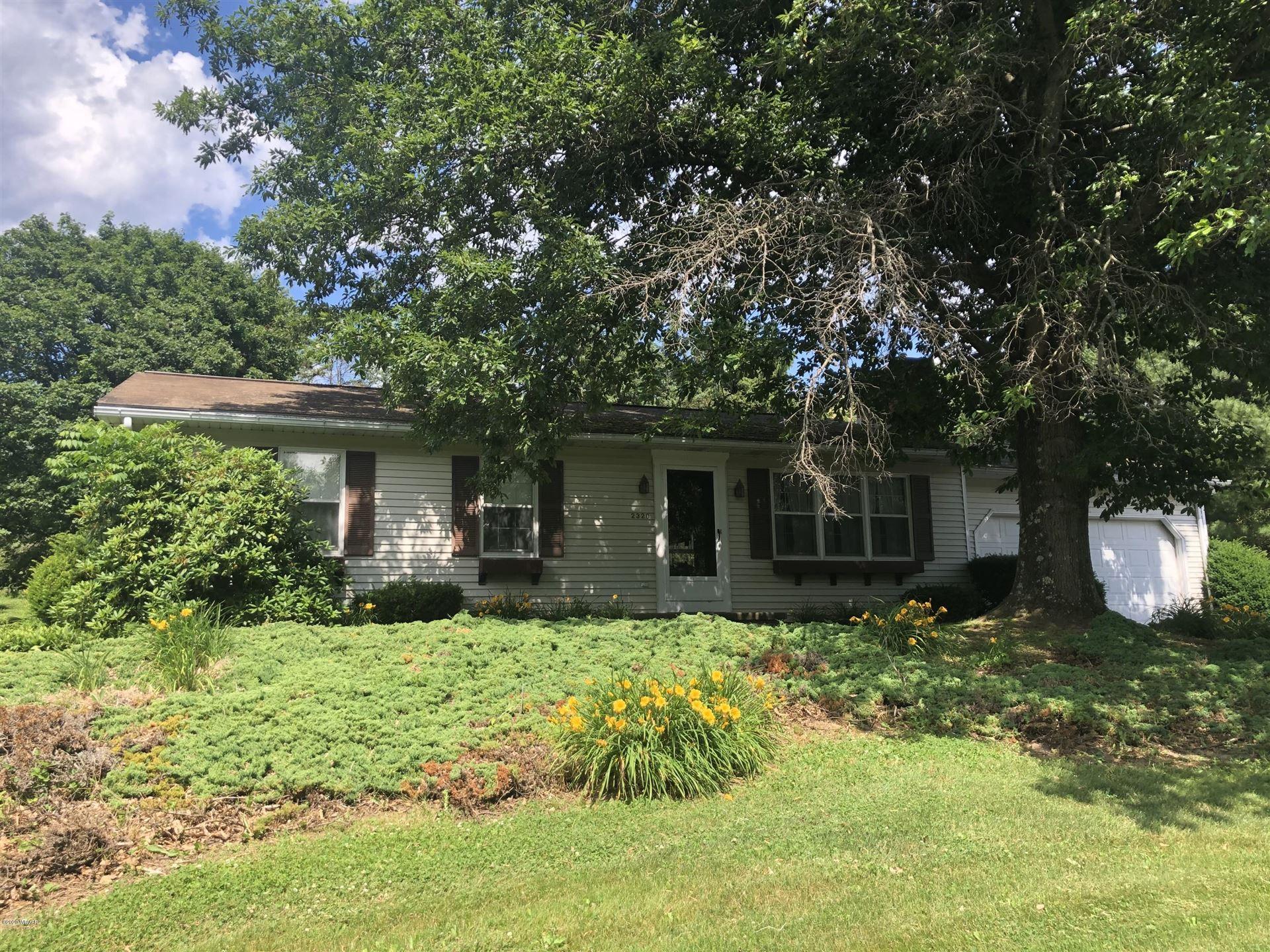 2320 WARRENSVILLE ROAD, Montoursville, PA 17754 - #: WB-91135