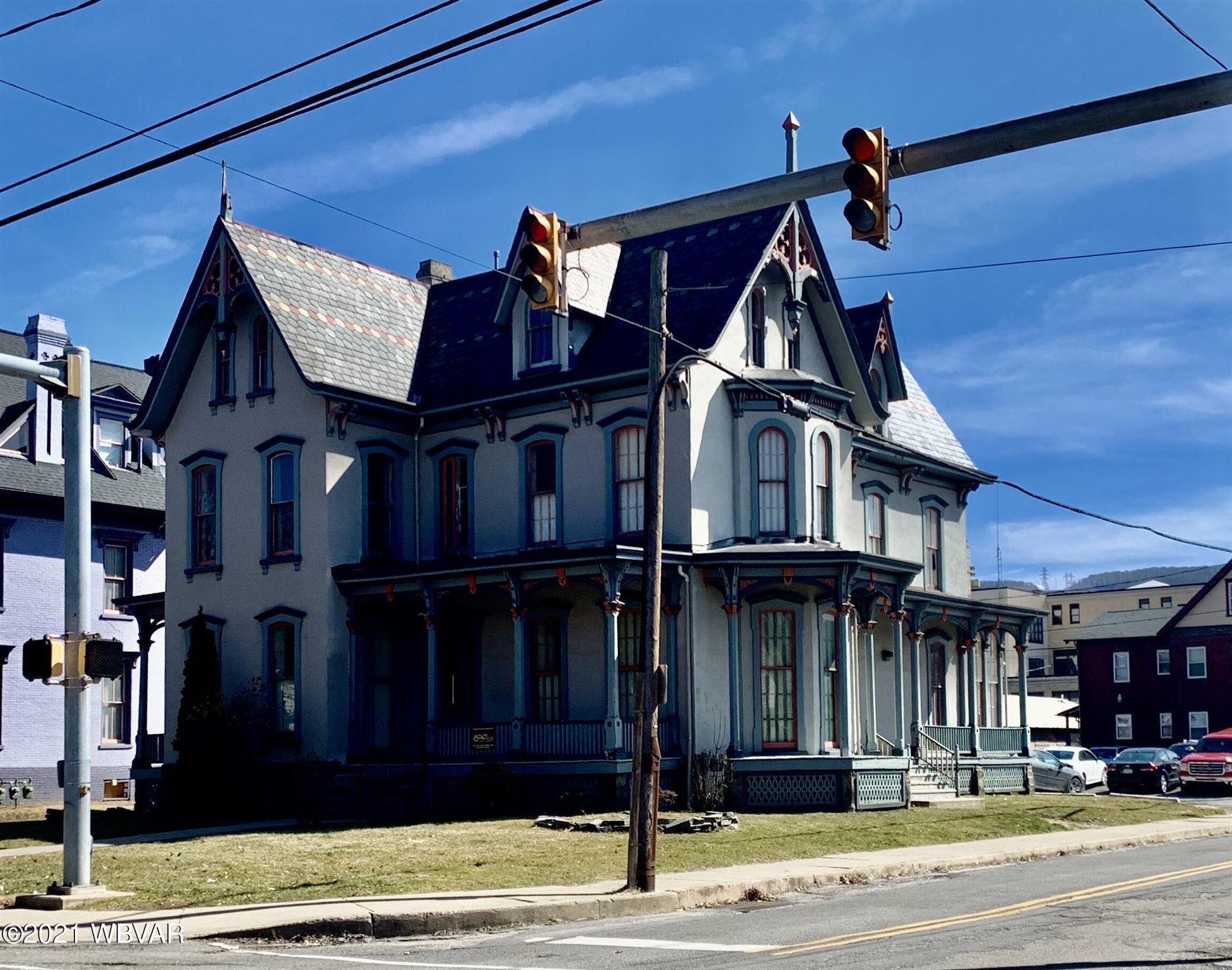 1075 W 4TH STREET, Williamsport, PA 17701 - #: WB-92138