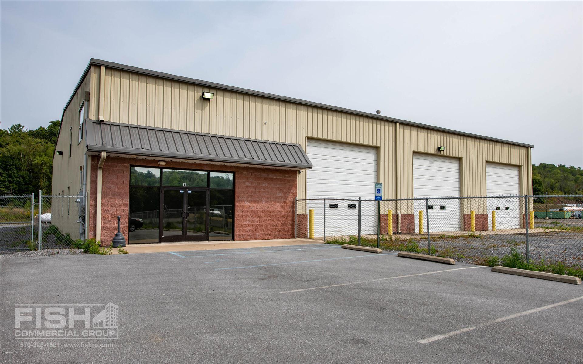 15 E RT.973 HIGHWAY, Williamsport, PA 17701 - #: WB-91141