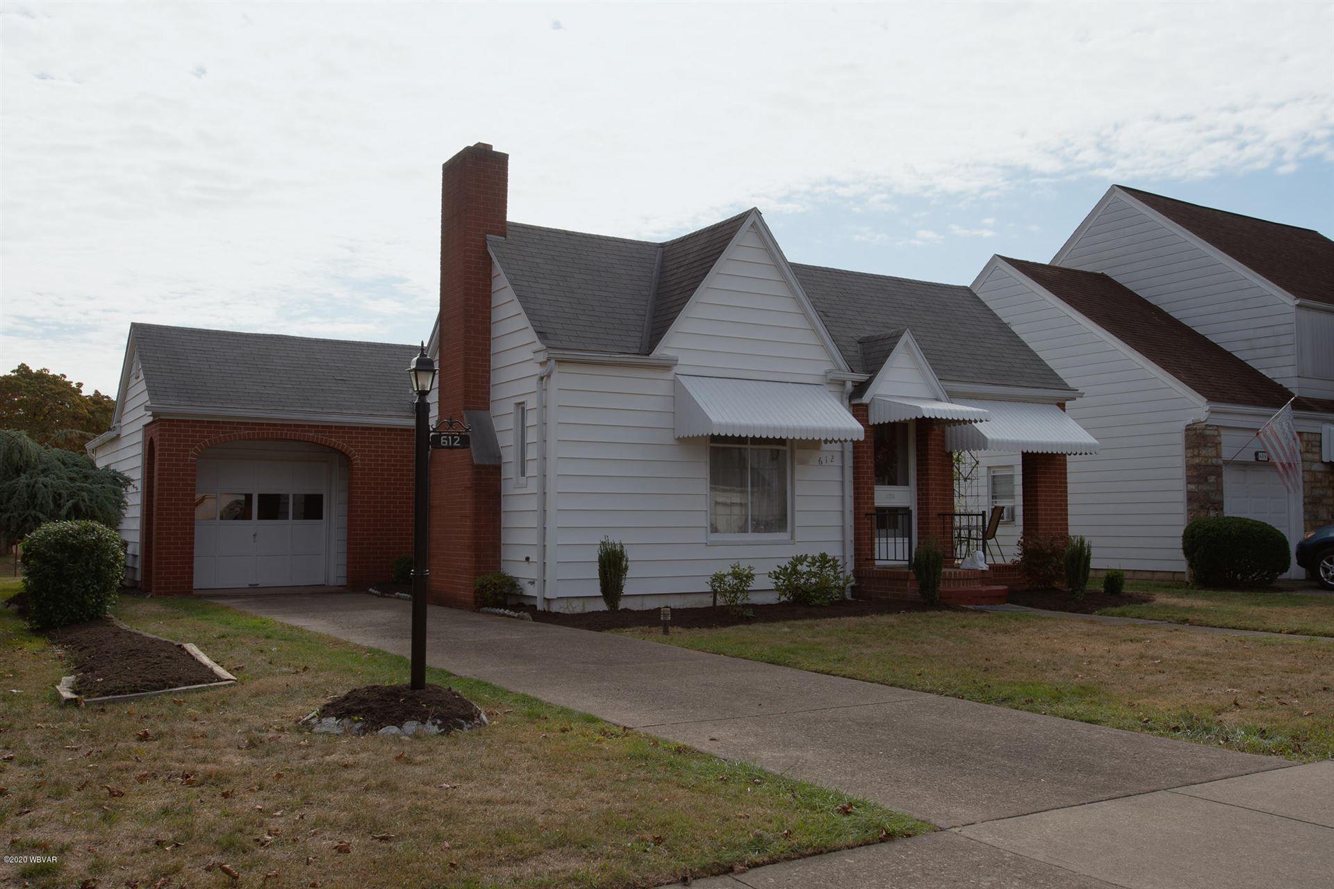612 N ARCH STREET, Montoursville, PA 17754 - #: WB-91142