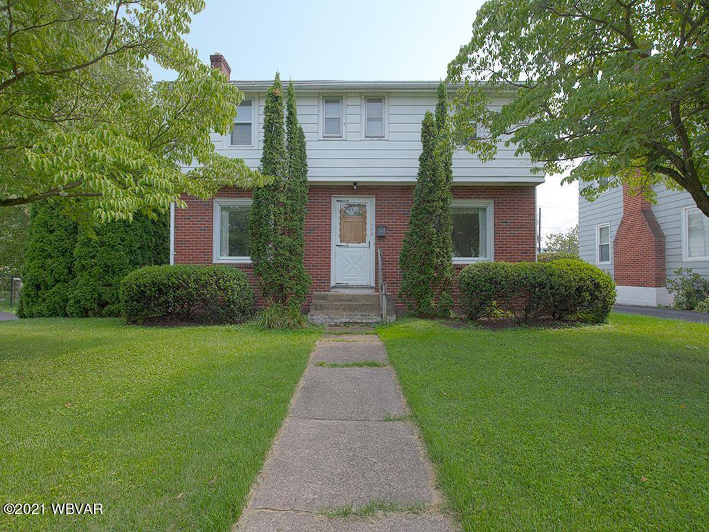 728 LINCOLN AVENUE, Williamsport, PA 17701 - #: WB-93144