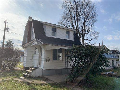 Photo of 310 JEROME AVENUE, Williamsport, PA 17701 (MLS # WB-89148)