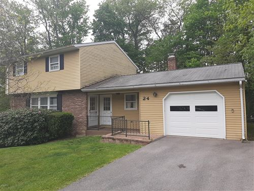 Photo of 24 WOODLAND DRIVE, Lock Haven, PA 17745 (MLS # WB-90149)
