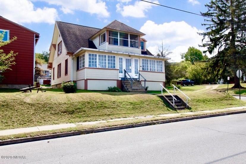 2445 EUCLID AVENUE, Duboistown, PA 17702 - #: WB-91150