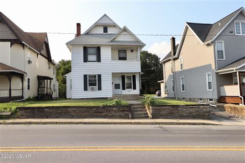 Photo of 1230 ALLEGHENY STREET, Jersey Shore, PA 17740 (MLS # WB-93159)