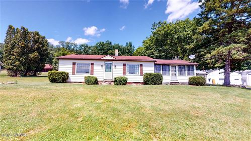 Photo of 4213 PLEASANT VALLEY ROAD, Cogan Station, PA 17728 (MLS # WB-93160)