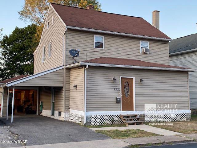 129 W WATER STREET, Muncy, PA 17756 - #: WB-91160