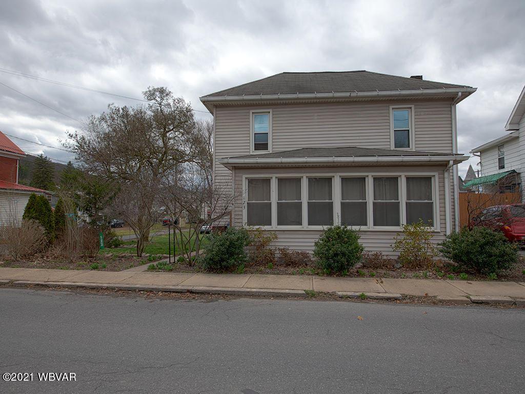 123 DEWEY STREET, Mill Hall, PA 17751 - #: WB-92162