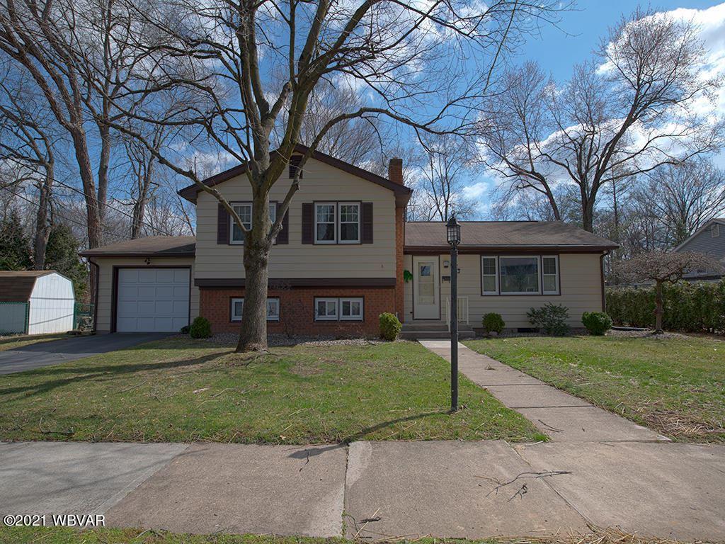 1420 LYMEHURST PARKWAY, Williamsport, PA 17701 - #: WB-92163