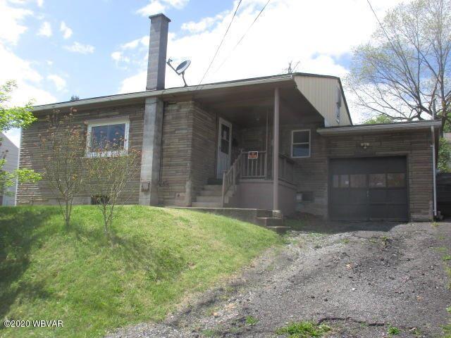 911 W 3RD STREET, Lock Haven, PA 17745 - #: WB-90165