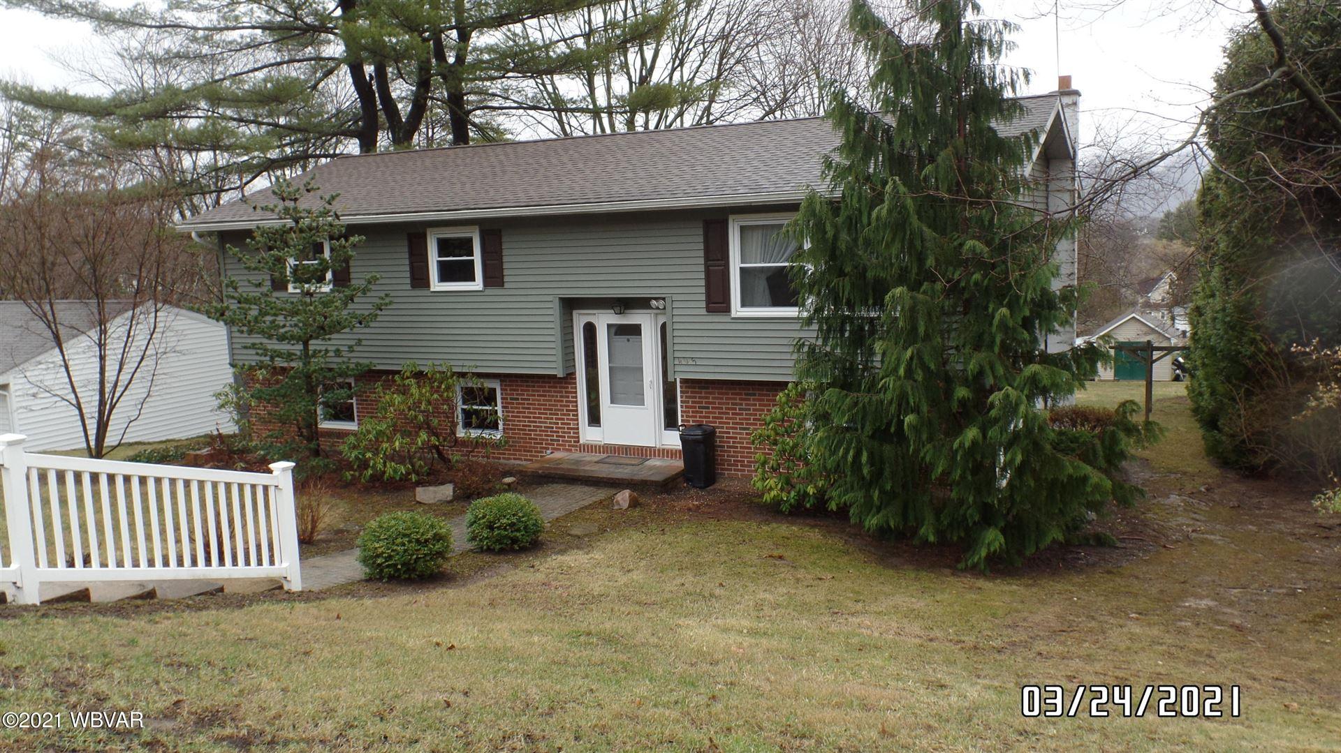 405 W MARTIN STREET, Avis, PA 17721 - #: WB-92173