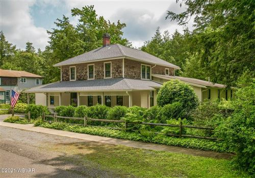 Photo of 78 MINERAL SPRINGS AVENUE, Eagles Mere, PA 17731 (MLS # WB-93176)
