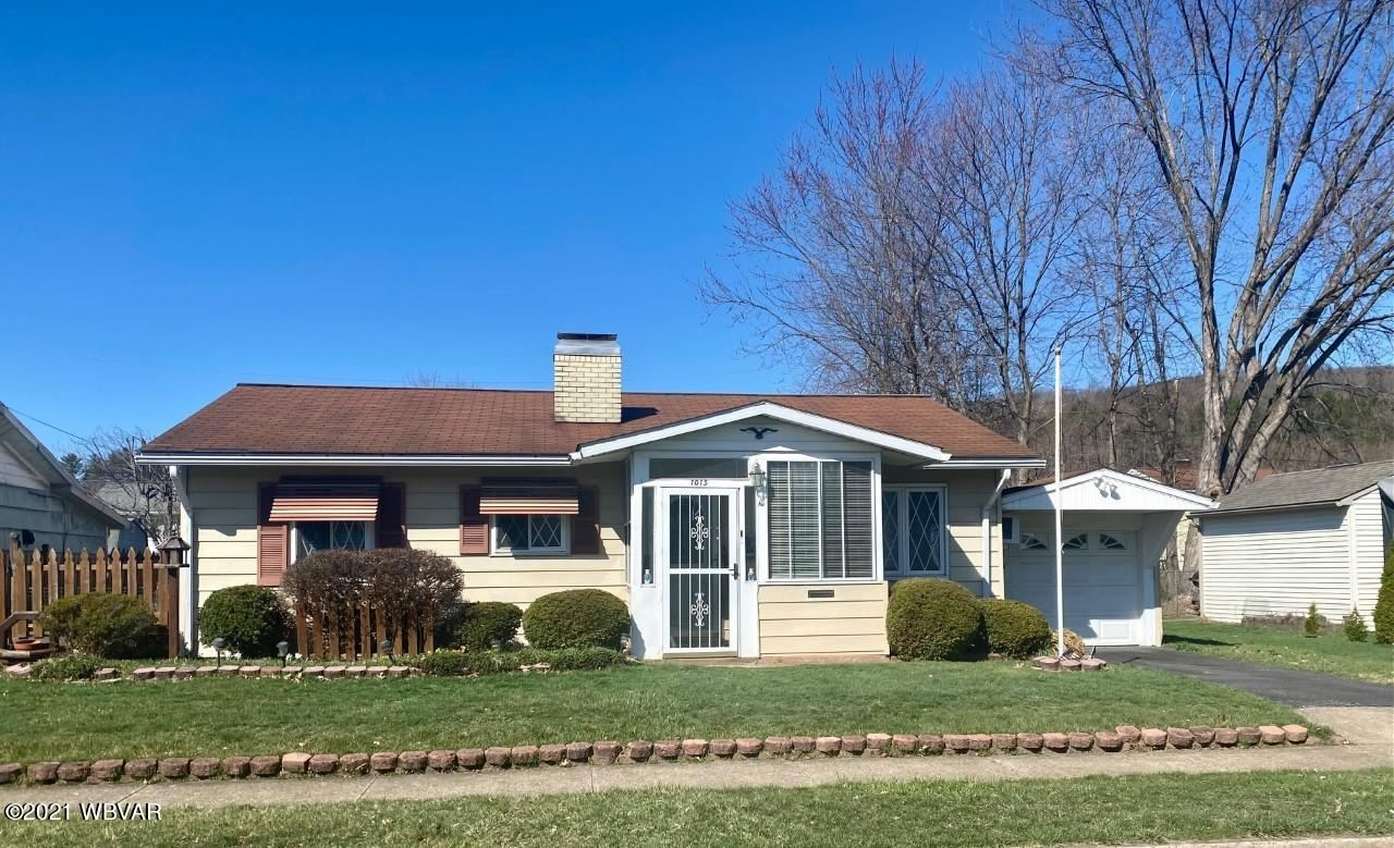 1015 PINE STREET, Montoursville, PA 17754 - #: WB-92177