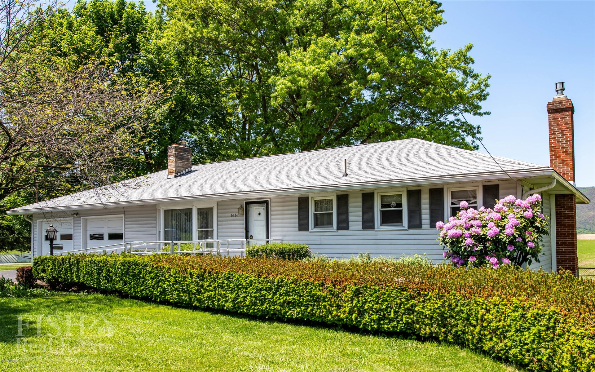 6761 NITTANY VALLEY DRIVE, Mill Hall, PA 17751 - #: WB-90178
